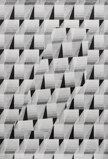 , 'New Form I,' 2015, Moskowitz Bayse