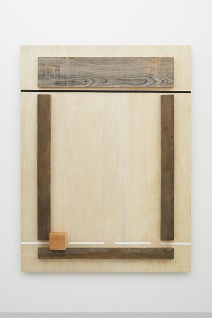 , 'State Between Enclosure,' 2019, Tomio Koyama Gallery
