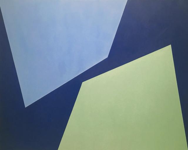 , 'Alorid 33,' 2017, Tracey Morgan Gallery