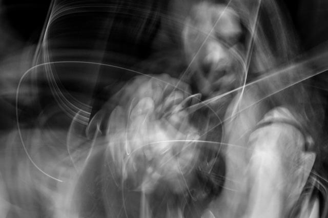 , 'Paganini Caprice Nr. 1,' 2018, Bernheimer Fine Art