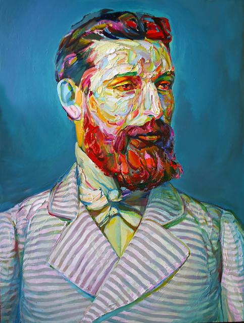 , 'Fallalish,' 20113, Sloan Fine Art