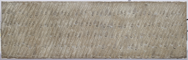 , 'Ecriture No. 155-82,' 1982, Kukje Gallery