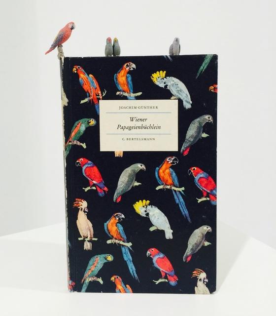, 'Birds dust,' 2014, Micheko Galerie