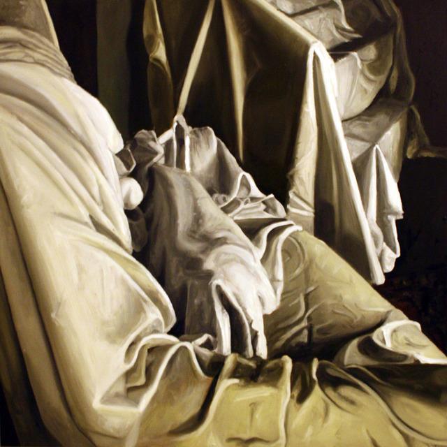 , 'Cover #4,' 2015, Ro2 Art