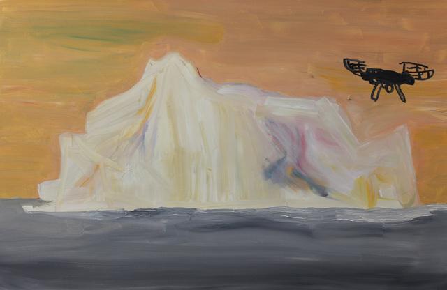 , 'Untitled,' 2015-2016, Henrique Faria Fine Art
