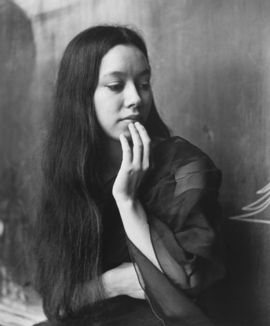 , 'Aiko, 1971,' 1990, Ryan Gallery