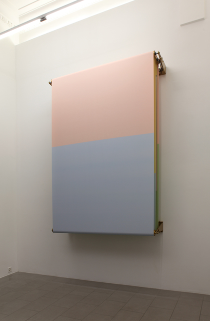 Alberto Garutti, 'Untitled', 2014, Buchmann Galerie Lugano