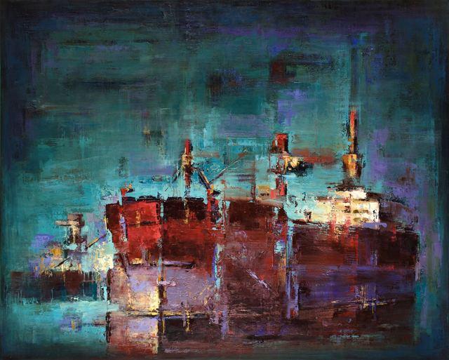 , 'Ianthe,' 2017, Rebecca Hossack Art Gallery