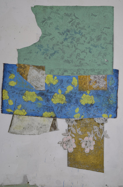 , 'Ard el-Lewa #2,' 2016, Gallery Nosco