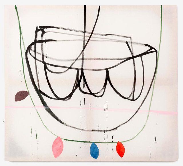 , 'Big Bowl #5,' 2015, Uprise Art
