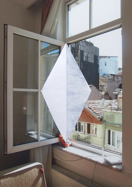 , 'Ömer Hayyam street,' 2010, Matthew Liu Fine Arts