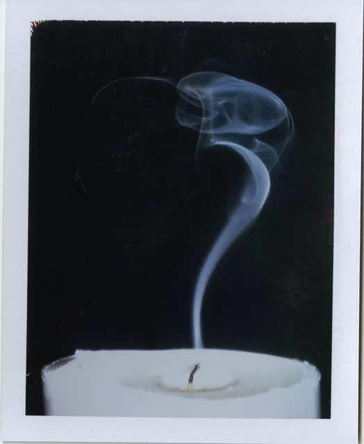 , 'Still Live with Candle #20,' 2017, Albertz Benda