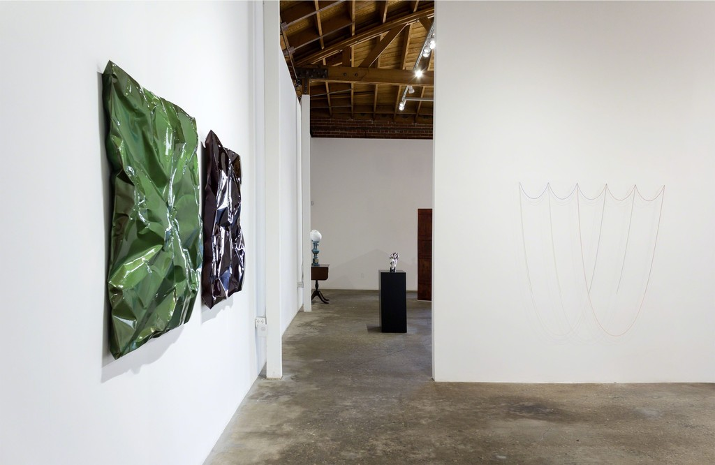 """Conceptual Craft II"" installation view 10"