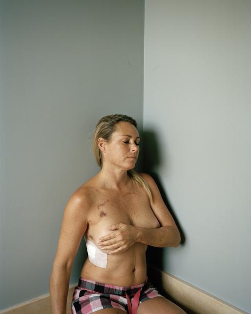 Kaitlin Maxwell, 'Mom, Post-surgery, Florida', 2018, Yancey Richardson Gallery