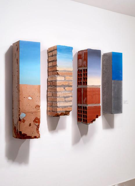 , 'Construção Irregular,' 2019, Zipper Galeria