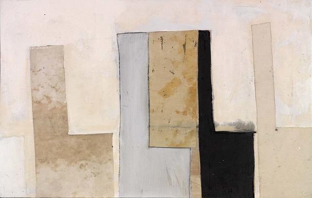 , 'Assembly of Forms - Black,' 2007, Osborne Samuel