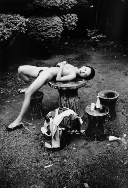 Nobuyoshi Araki, 'Mythology', 2001, Michael Hoppen Gallery