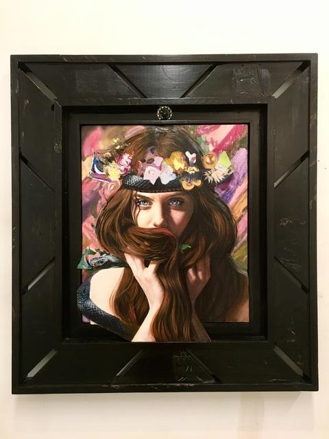 James Gortner, 'Eve (n.d.)', 2019, Zemack Contemporary Art