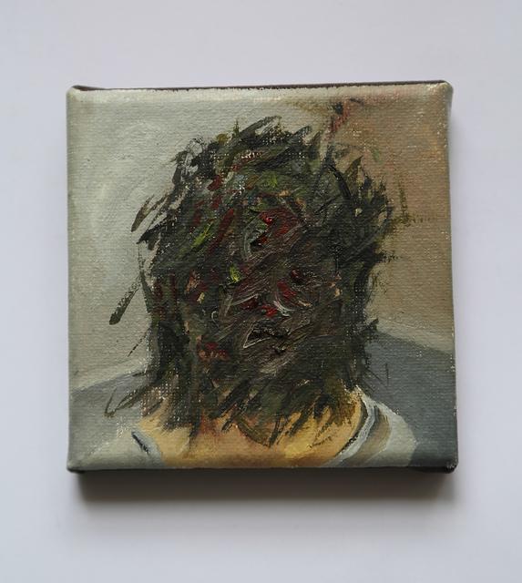 , 'Defacing 10 Pieces,' 2018, Powen Gallery