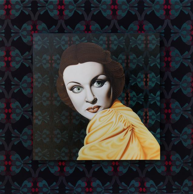 , 'Elanor,' 2017, MPV Gallery