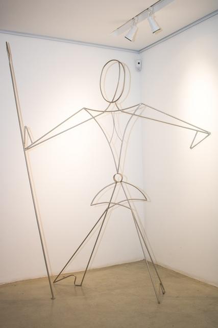 , 'Femme de Fer VIII,' , Inn Gallery