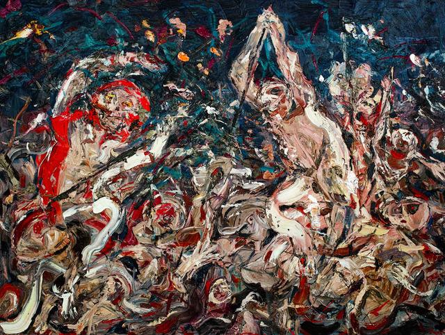 , 'Alep 2016,' 2016, Leila Heller Gallery