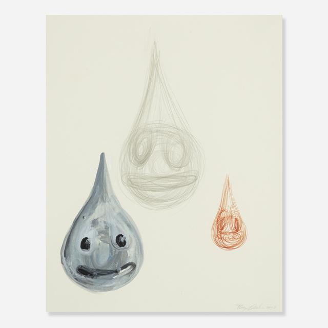 Tony Oursler, 'Untitled', 2003, Wright