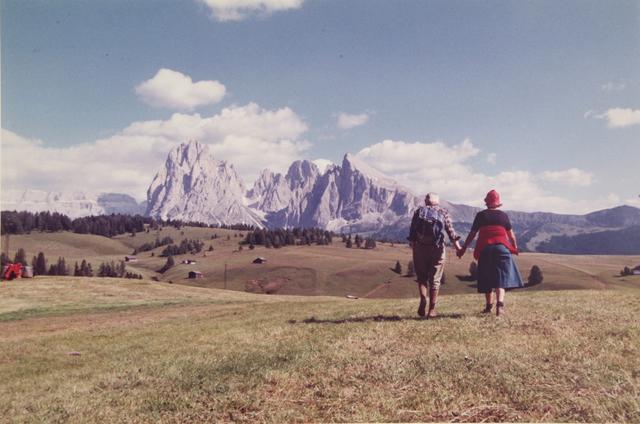 , 'L'Alpe di Siusi, Ortisei,' 1979, Photographica FineArt Gallery
