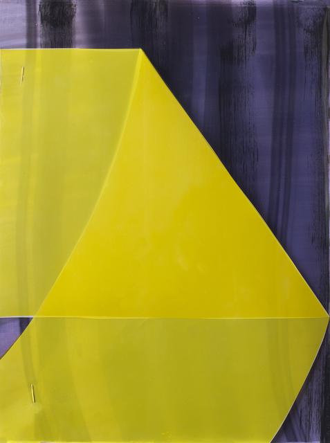 , 'Fold #8,' , Robischon Gallery