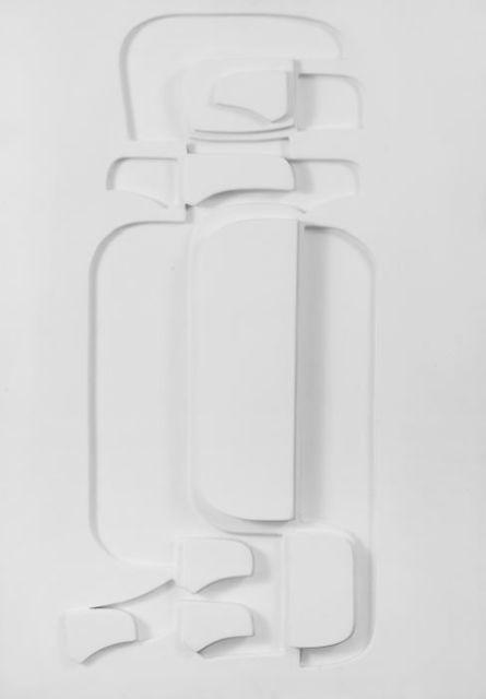, 'Proyecto para mural (condor),' 1961, Leon Tovar Gallery