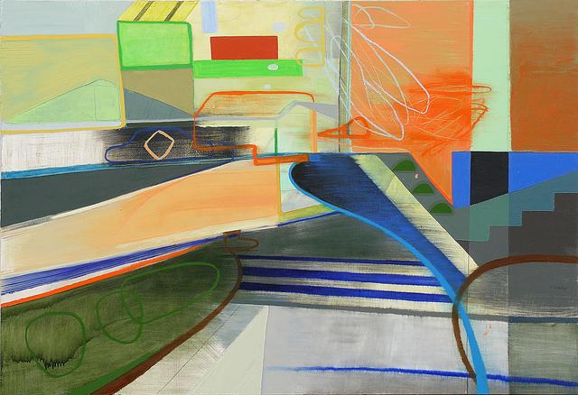 Jean Arnold, 'WSU: Autonomy', 2008, Phillips Gallery