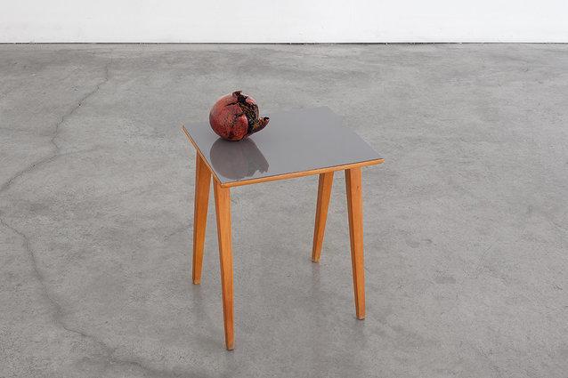 , 'Les Fruits de mon Ami,' 2013, Dvir Gallery