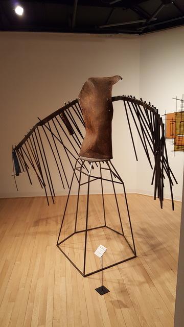 , 'Des choses tirent leur origine de cette chose,' 2017, L.A. Pai Gallery