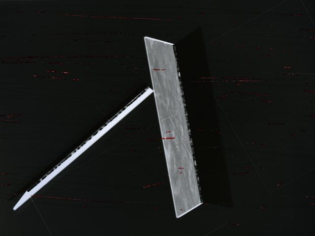 , 'o. T. 009,' 2016, Galerie Kornfeld