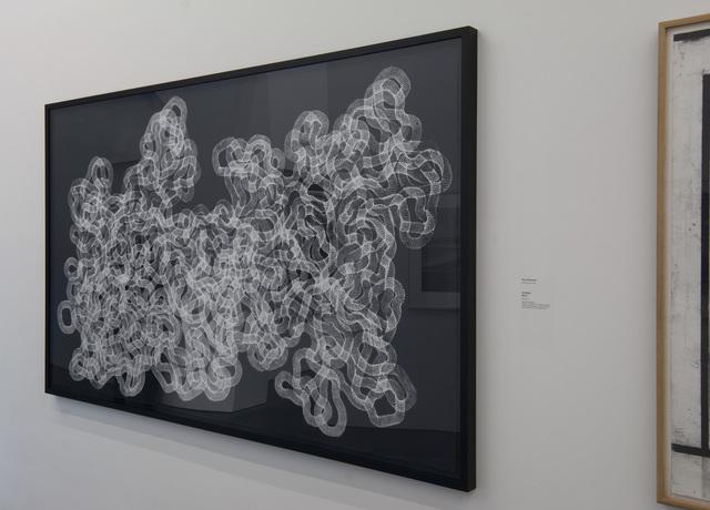 , 'Untitled,' 2015, Parrish Art Museum