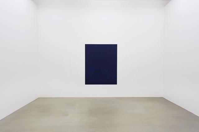 , 'Oltremare,' 2017, Marian Goodman Gallery