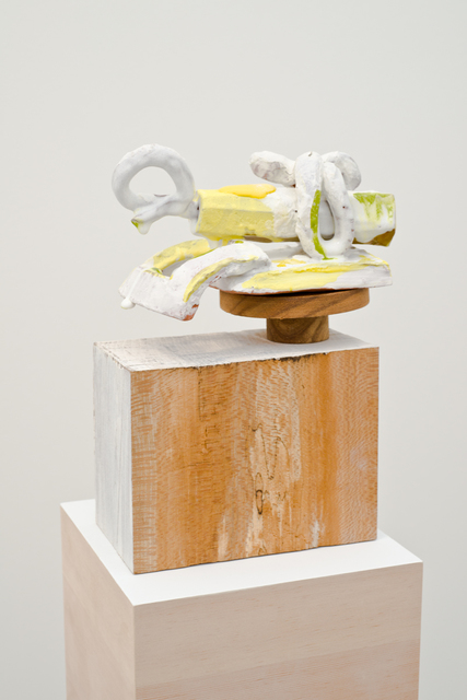 , 'Gather,' 2015, Lora Reynolds Gallery