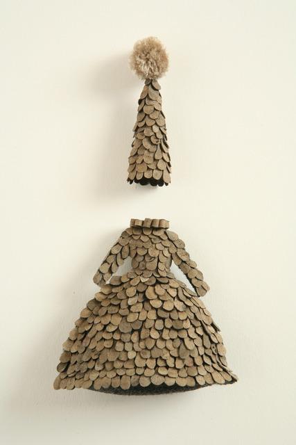 , 'Desert Fatigues,' 2013, G. Gibson Gallery