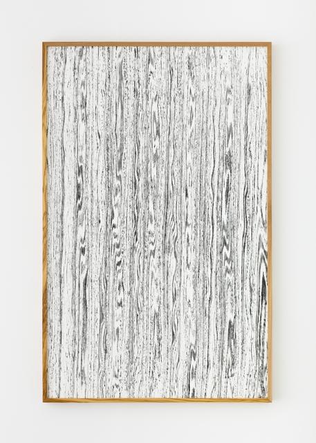 , 'Landscape portraits (Olive) (Version I),' 2015, Galerie Juliètte Jongma