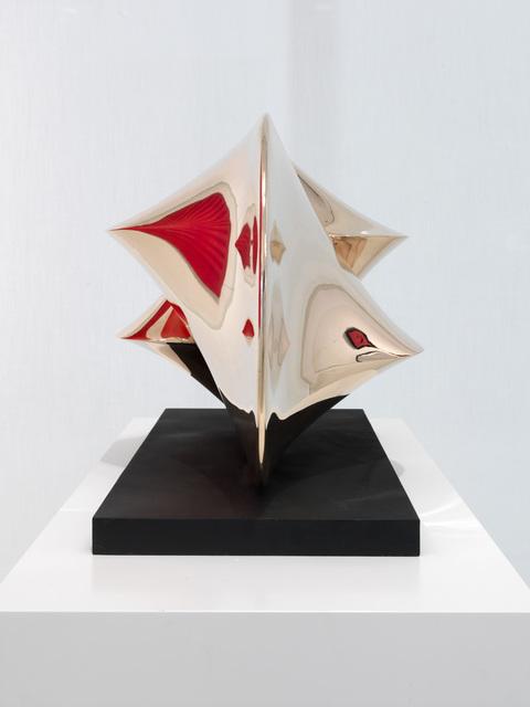 , 'Bronzo,' 1969-2007, SETAREH GALLERY