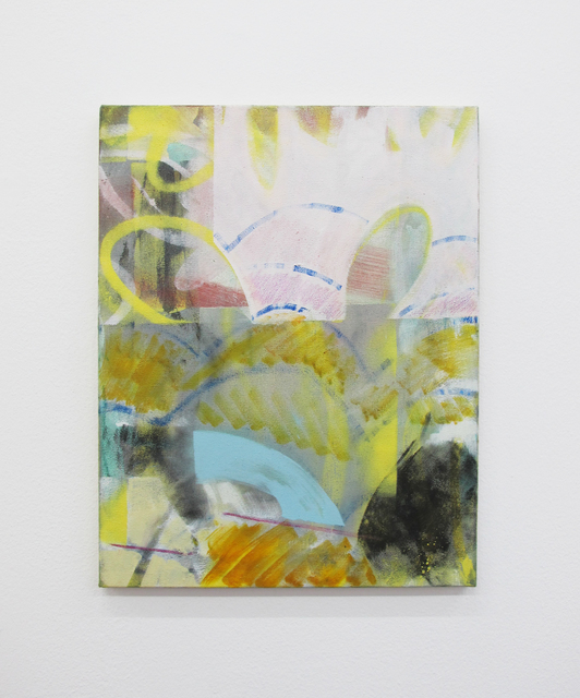 , 'Good Solid Ending,' 2015, V1 Gallery