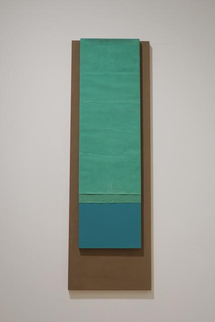 N. Dash, 'Untitled', 2017, San Francisco Museum of Modern Art (SFMOMA)