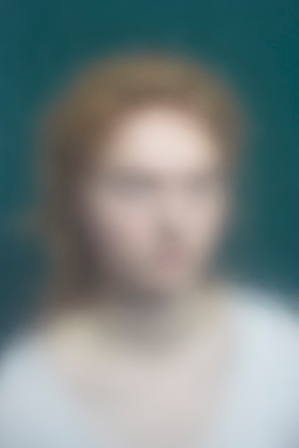 , 'Rossetti I from Light of Grace,' 2013, Purdy Hicks Gallery