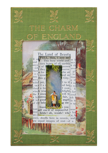 , 'The Charm of England,' 2015, Gallery Different