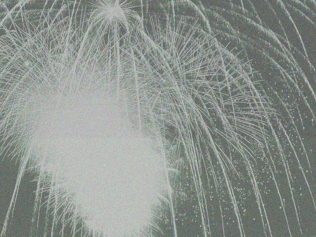 , '16.777.216 Farben als Feuerwerk, Newyears_6_bg_123102.jpg,' 2011, PRISKA PASQUER