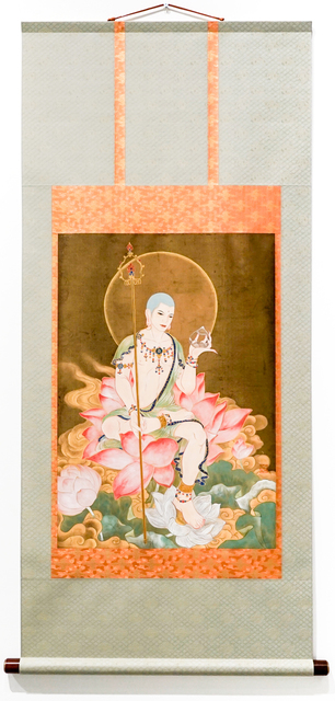 Ryoko Kimura, 'Jizo Bodhisattva', 2018, Mizuma Art Gallery