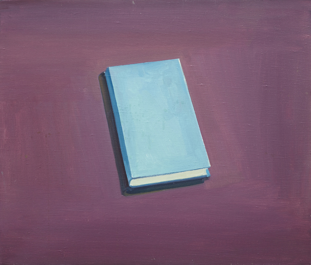 Liao Fei 廖斐, 'Book 书', 2015, PIFO Gallery