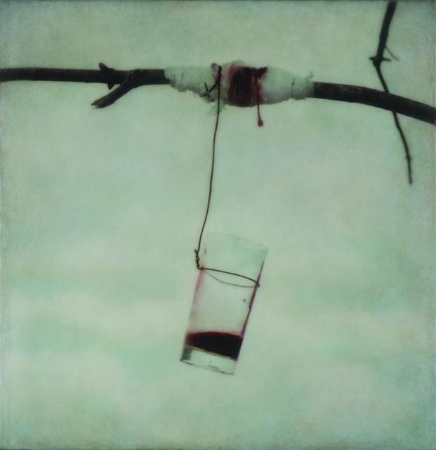 , 'Wound,' 2007, Slete Gallery