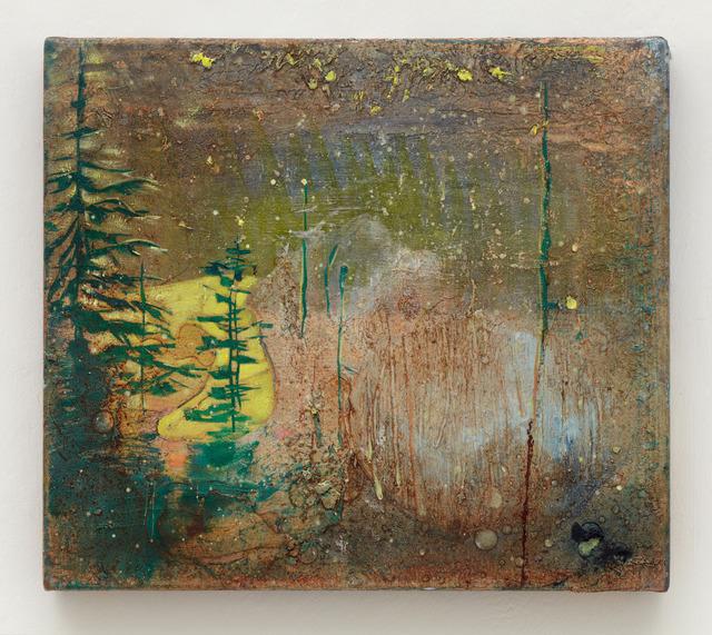 , 'Subsoil,' 2013, Wilkinson