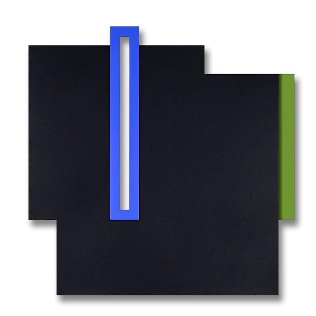 , 'Evolution 01,' 2003, Galeria de São Mamede